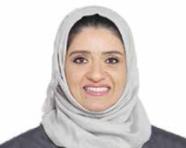 Dr. Aysha Al Mansoori
