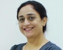 Dr. Gurpreet Kaur